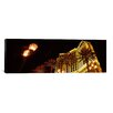 iCanvas Panoramic 'The Strip, Las Vegas, Nevada' Photographic Print on Canvas