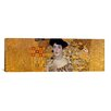 iCanvasArt 'Portrait of Adele Bloch-Bauer I' by Gustav Klimt Painting Print Painting Print on Canvas