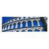iCanvas Panoramic Roman Amphitheater, Pula, Croatia Photographic Print on Canvas