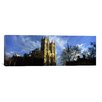 iCanvas Panoramic Westminster Abbey, City of Westminster, London, England Photographic Print on Canvas