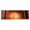 iCanvas Panoramic Lincoln Memorial, Washington D.C. Photographic Print on Canvas