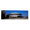 iCanvas Panoramic Louisiana Superdome, New Orleans, Louisiana Photographic Print on Canvas