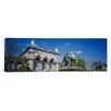 iCanvas Panoramic Memorial Hall, Philadelphia, Pennsylvania Photographic Print on Canvas