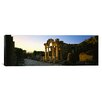 iCanvas Panoramic Hadrian Temple, Ephesus, Turkey Photographic Print on Canvas
