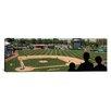 iCanvas Panoramic Raley Field, West Sacramento, Yolo County, California Photographic Print on Canvas