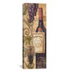 "<strong>iCanvasArt</strong> ""Wine Tasting VI"" Canvas Wall Art by John Zaccheo"