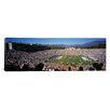 iCanvasArt Panoramic Rose Bowl Stadium, Pasadena, City of Los Angeles, Los Angeles County, California Photographic Print on Canvas