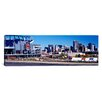 iCanvas Panoramic Stadium in a City, Sports Authority Field at Mile High, Denver, Denver County, Colorado Photographic Print on Canvas