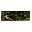 iCanvas 'The Dream Panoramic' by Henri Rousseau Painting Print on Canvas