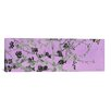 iCanvasArt Almond Blossom by Vincent Van Gogh Painting Print on Canvas in Pink
