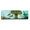 iCanvasArt Panoramic 'Lynn's Trapeze, Luna Park, Coney Island' Photographic Print on Canvas