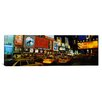 iCanvas Panoramic Times Square, Manhattan, New York City, New York State Photographic Print on Canvas