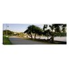 iCanvasArt Panoramic California, Oakland, Path Photographic Print on Canvas