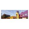 iCanvas Panoramic Arizona, Tucson, La Placita Photographic Print on Canvas
