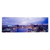 iCanvas Panoramic Maryland, Baltimore, Cityscape Photographic Print on Canvas