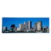 <strong>iCanvasArt</strong> Panoramic 'Louisiana, New Orleans' Photographic Print on Canvas