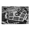 iCanvasArt Political The Pentagon Photographic Print on Canvas