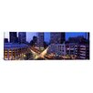 iCanvasArt Panoramic Upper West Side, NYC, New York City, New York State Photographic Print on Canvas