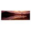 iCanvas Panoramic Teton Range, Mountains, Grand Teton National Park, Wyoming Photographic Print on Canvas