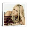 iCanvas Shakira Quote Canvas Wall Art