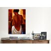 "iCanvas ""Summer Nights"" Canvas Wall Art by Keith Mallett"