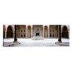 iCanvasArt Panoramic Turkey, Edirne, Selimiye Mosque Photographic Print on Canvas