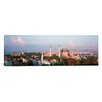 iCanvasArt Panoramic Turkey, Istanbul, Hagia Sofia Photographic Print on Canvas