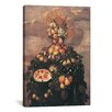 iCanvas 'Summer' by Giuseppe Arcimboldo Painting Print on Canvas