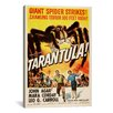 iCanvasArt Tarantula! Vintage Movie Poster Canvas Print Wall Art