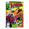 iCanvas Marvel Comics Book X-Men Cover Issue Cover #104 Graphic Art on Canvas