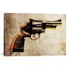 iCanvas 'Revolver' by Michael Thompsett Painting Print on Canvas