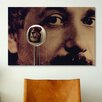 iCanvas Einstein Gyro Gravity Probe (Fused Quartz Gyroscope) Photographic Print on Canvas
