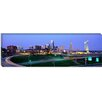 iCanvas Panoramic Buildings in a City, Kansas City, Missouri Photographic Print on Canvas
