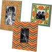 Cape Craftsmen 3 Piece Gypsy's Closet Picture Frames Set