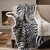 Premier Comfort Kenya Printed Softspun Throw