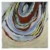 Cooper Classics Abstract Waves Painting on Canvas