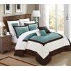 Chic Home Ballroom 7 Piece Comforter Set