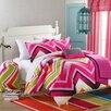 Chic Home Ziggy Zag Comforter Set