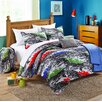 Chic Home Heroes 4 Piece Twin Comforter Set