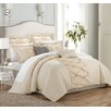 Chic Home Ruth 12 Piece Comforter Set