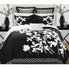 Chic Home Iris 7 Piece Comforter Set