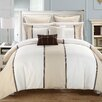 Chic Home Frontier 11 Piece Bed in a Bag Set