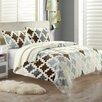 Chic Home Mia 3 Piece Blanket Set