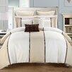 Chic Home Frontier 7 Piece Comforter Set