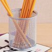 Design Ideas Mesh Pencil Cup