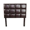 NOYA USA Twin Upholstered Headboard