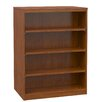 Marco Group Inc. Double Sided Bookcase