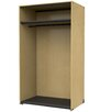 "Marco Group Inc. Band-Stor 48"" Uniform Wardrobe Cabinet"