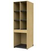 "Marco Group Inc. Band-Stor 27.5"" Compartment Instrument Storage Cabinet"