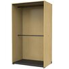 "Marco Group Inc. Band-Stor 48"" Uniform Storage Cabinet"